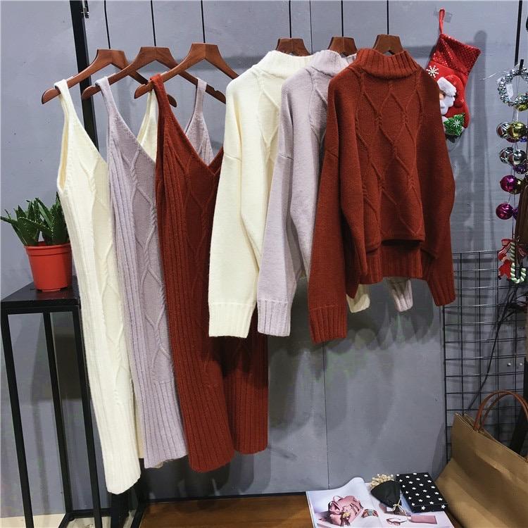 Autumn winter Collection